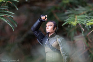 Kanan looks up - @teddi_toyworld