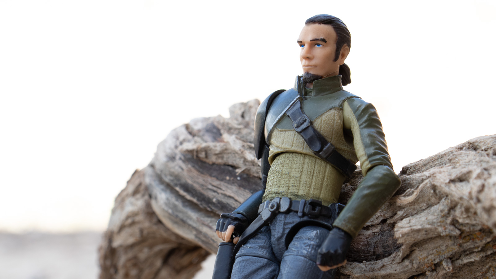 Featured Image Kanan Jarrus - @teddi_toyworld