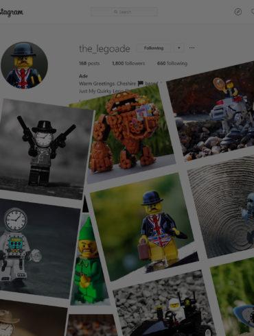 Featured Photographers: @the_legoade