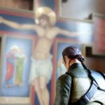 Kanan and crucifix - @teddi_toyworld