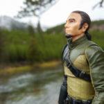 Kanan and river - @teddi_toyworld