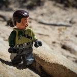 Kanan on the rocks - @teddi_toyworld